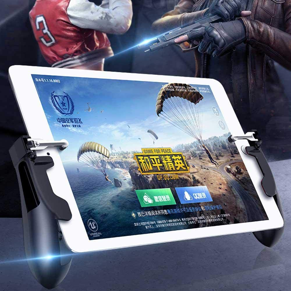 Using your android tablet to game online