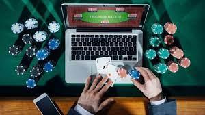 iPad Casino Gaming